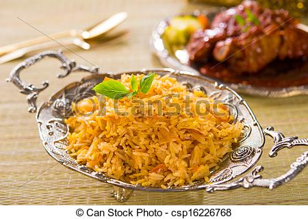 Biryani clipart curry Salad Image on curry or