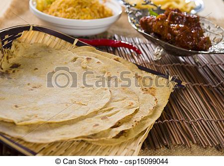 Biryani clipart curry Milk Chapatti Stock rice curry