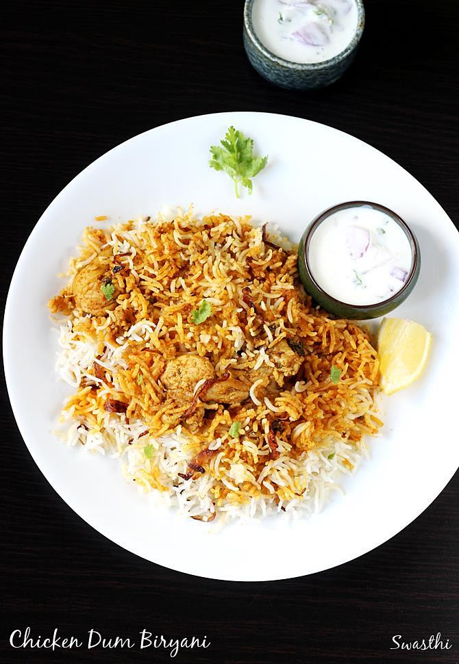 Biryani clipart dhum How chicken chicken recipe dum