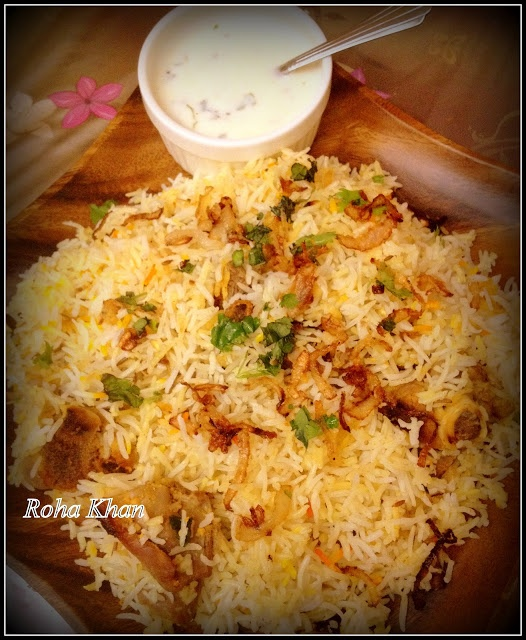 Biryani clipart food prep Best methods Kachchi the <3