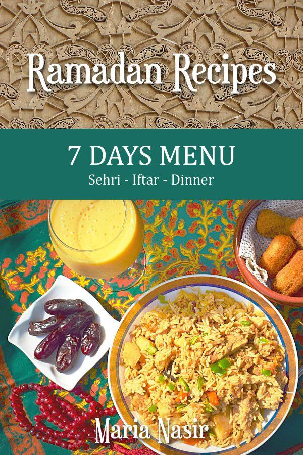 Biryani clipart ramadan iftar Semolina Ramadan 7 Cake Easy