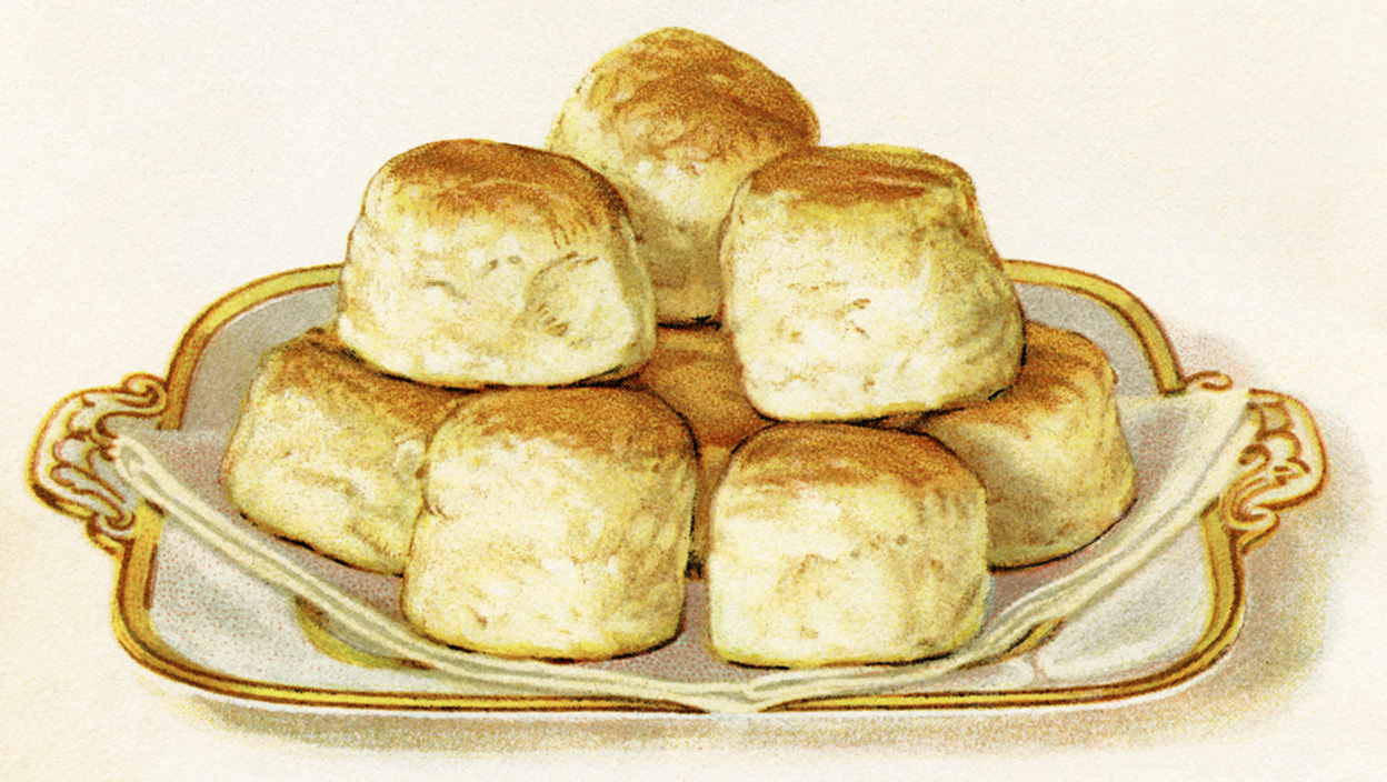 Biscuit clipart buttermilk biscuit Biscuits Clipart Clipart Clip on