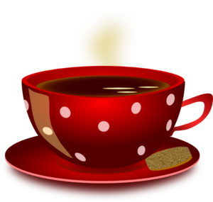 Coffee clipart coffee morning Clip Clipart Biscuits on Clip