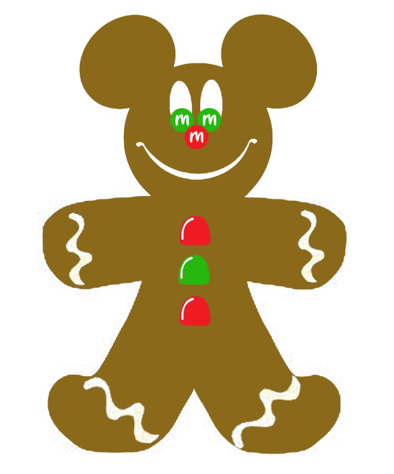 Ginger clipart turmeric Clipart Gingerbread Art Free Images