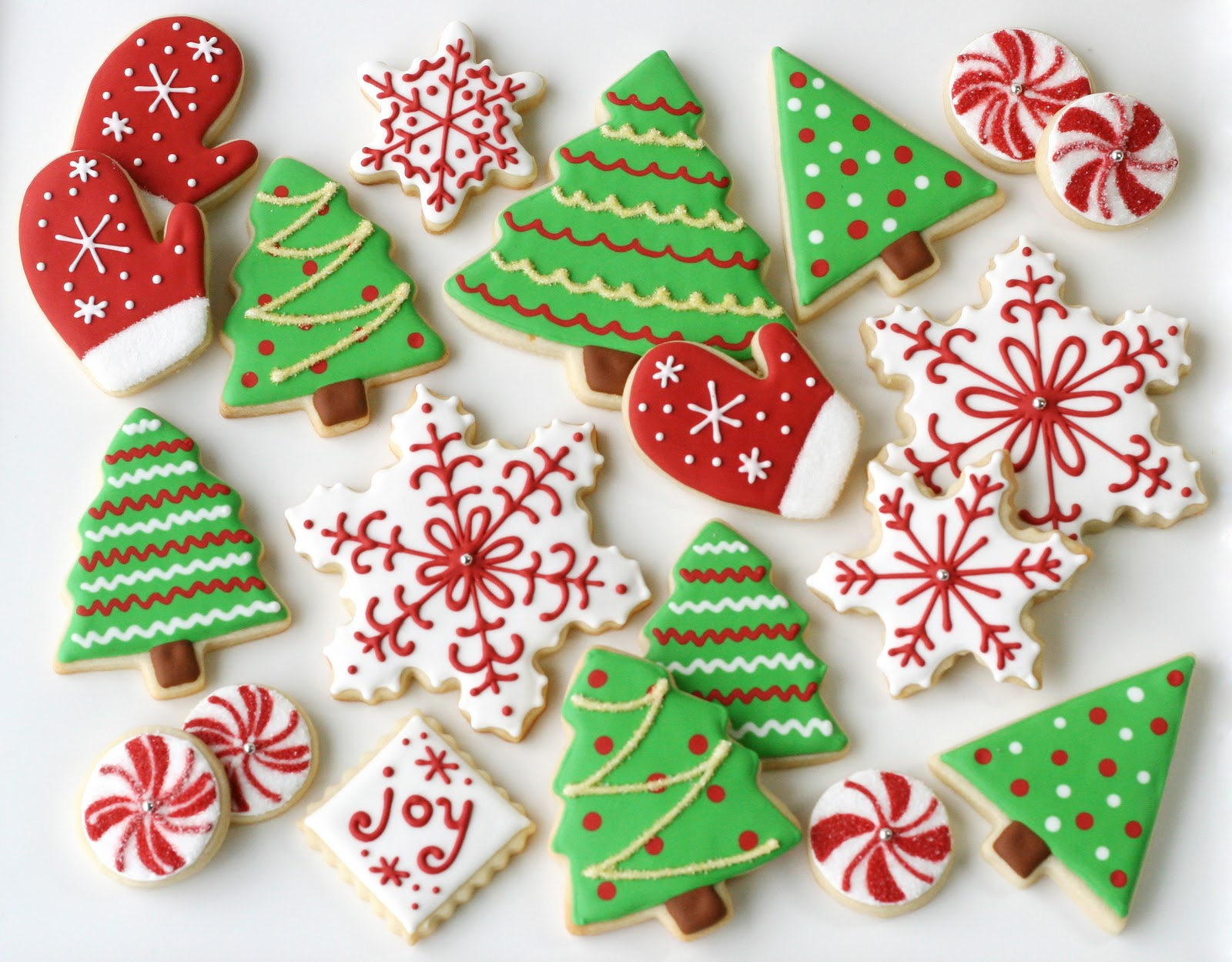 Biscuit clipart holiday cookie Christmas (03) Christmas Cookies Holidays!