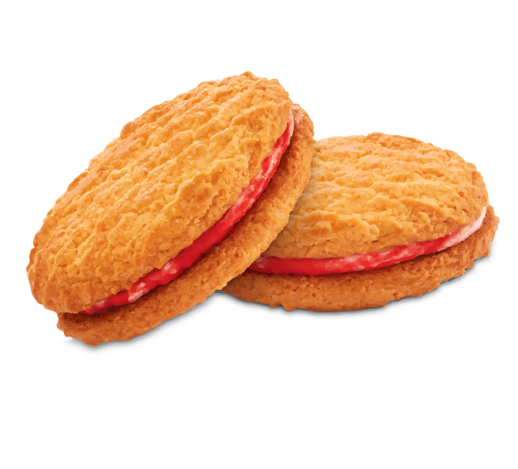 Biscuit clipart packet biscuit Images Biscuit PNG Advertisement Transparent