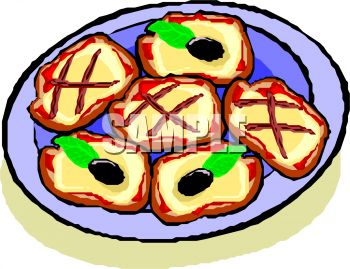 Biscuit clipart plate cookie Free Plate Cookies Images Clipart