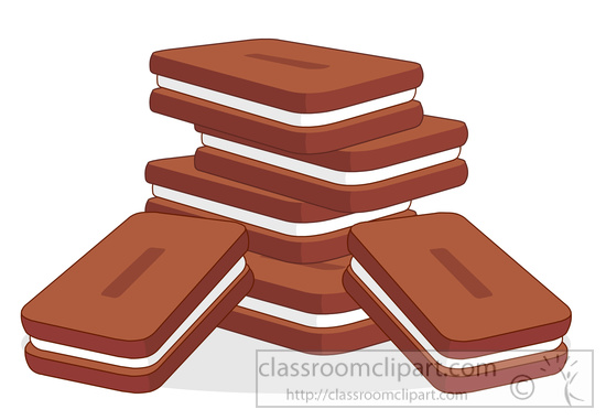 Snack clipart choclate Com clipart for free search