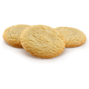 Biscuit clipart sugar cookie Cookies McDonalds :: Sugar Soft