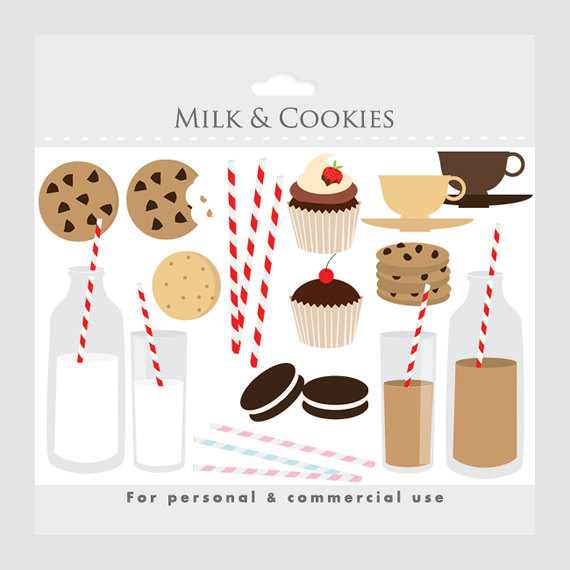 Oreo clipart chocolate biscuit Clipart Free Clip Biscuits Art