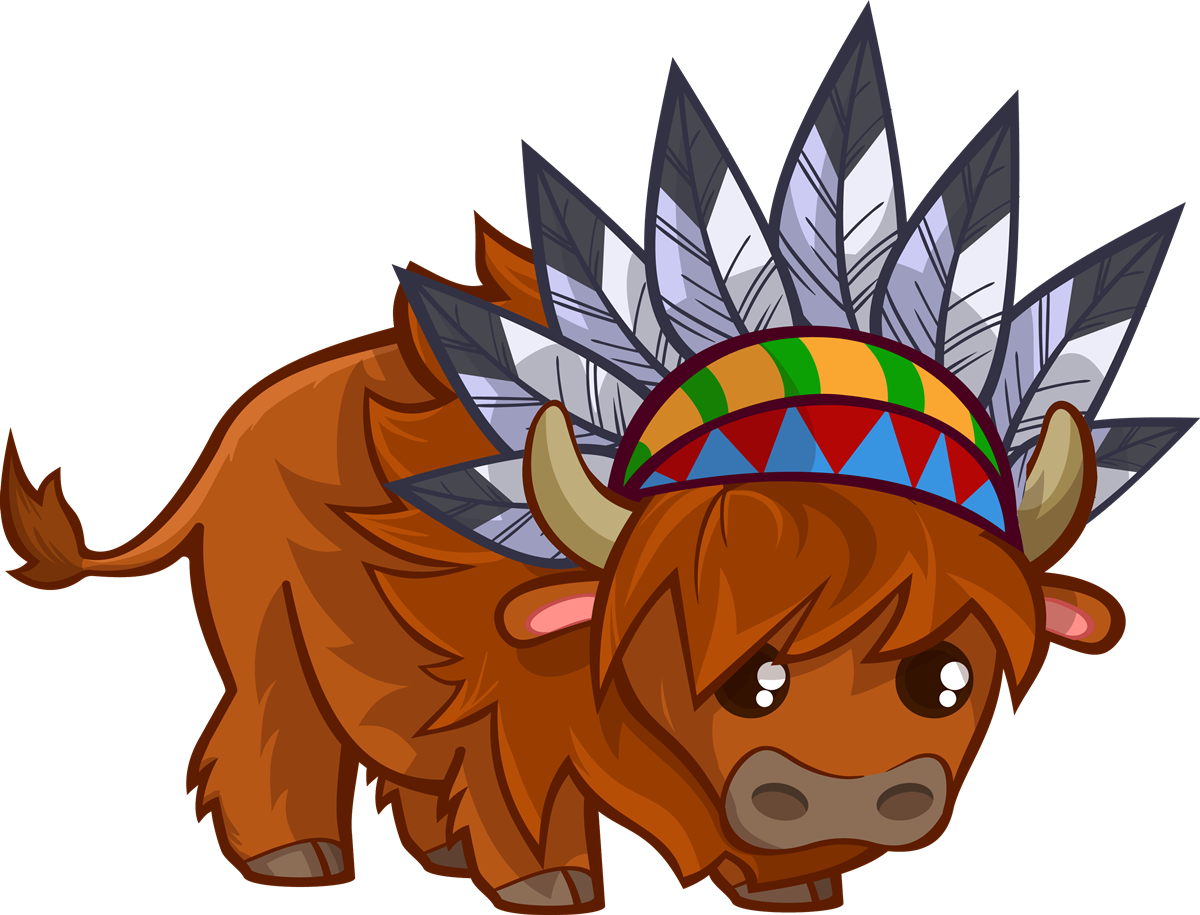 Bison clipart cartoon Cartoon photo#23 cartoon Art Bison