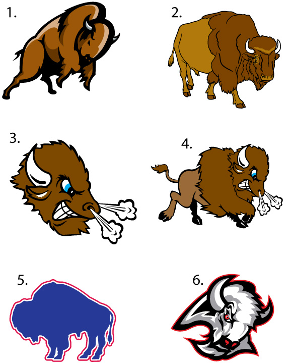 Bison clipart cartoon 71 clipart Fans clipart Clipart
