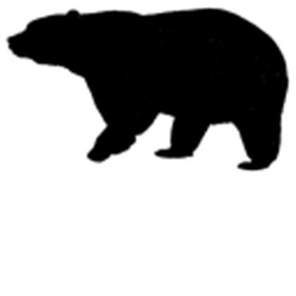 Black Bear clipart 8 clip art Clip Clipart