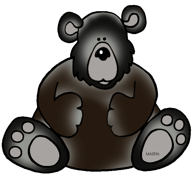 Black Bear clipart new mexico state Animal Mexico State United States