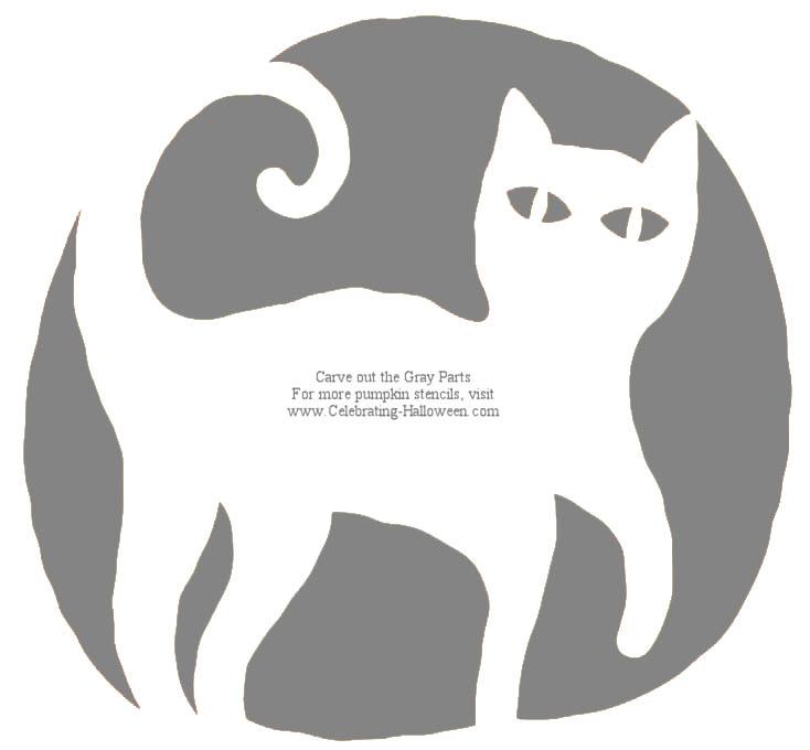 Black Cat clipart black kitten 22 a and Crafts Cat