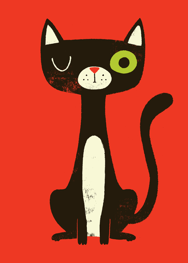 Black Cat clipart friday 13 Cat Friday for 13th! and