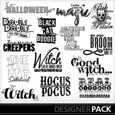 Black Cat clipart hocus pocus Art pocus Hocus Pocus collection