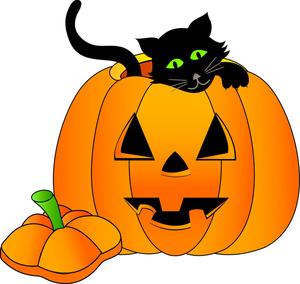 Black Cat clipart pumpkin patch Packer Packer Brooklyn Pumpkin Patch