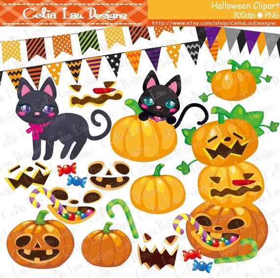 Black Cat clipart pumpkin patch Pumpkin Black Patch Pumpkin clipart