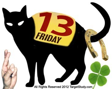 Black Cat clipart superstition Makes uncertainties MindAuthor to times