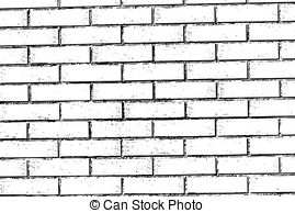 Black clipart brick wall And wall clipart Brick clip