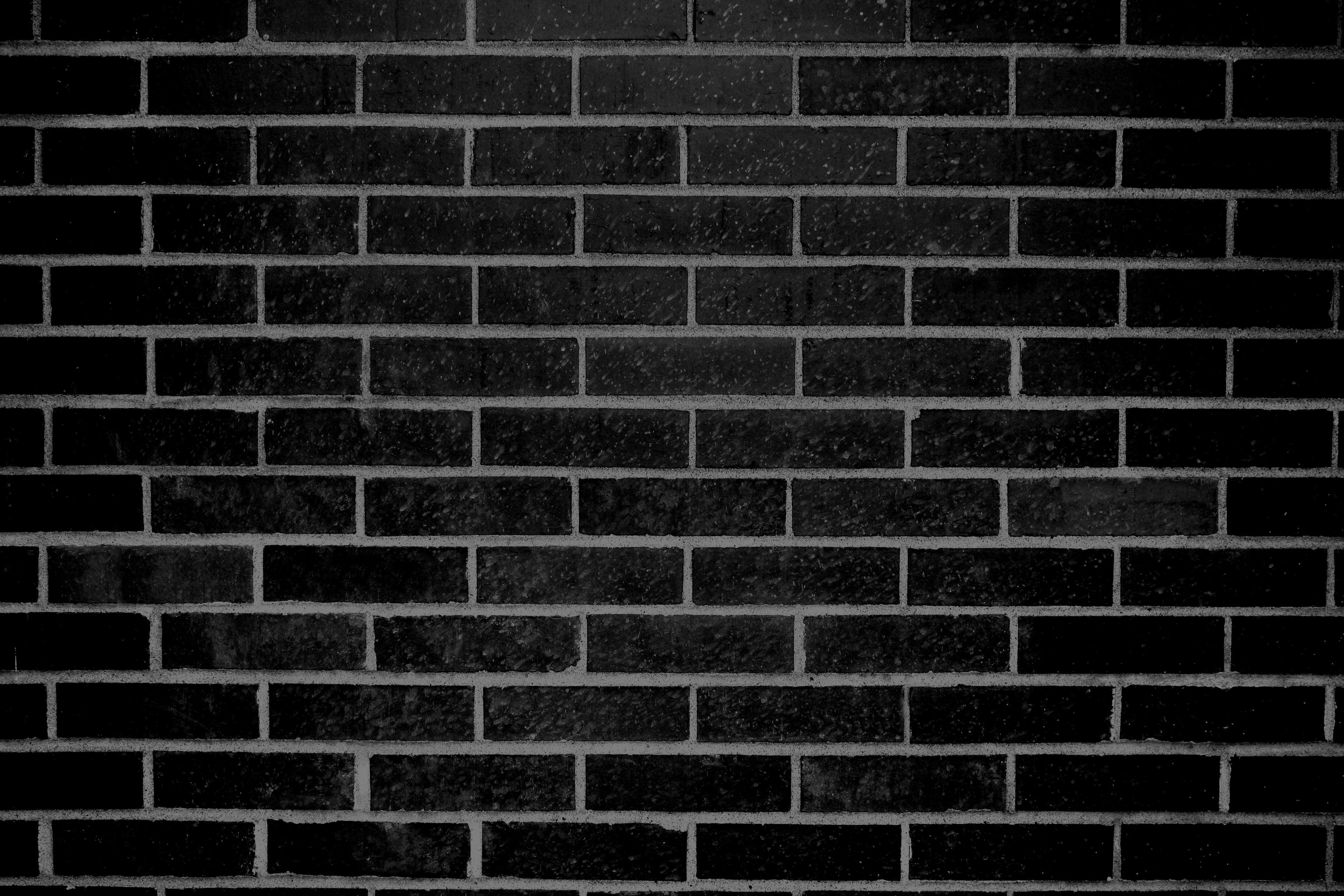 Black clipart brick wall Home Brick Home Tray brick