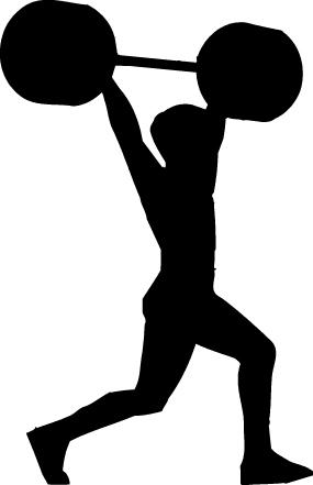 Beats clipart cardiorespiratory fitness Fitness schliferaward Clipart Art Fitness