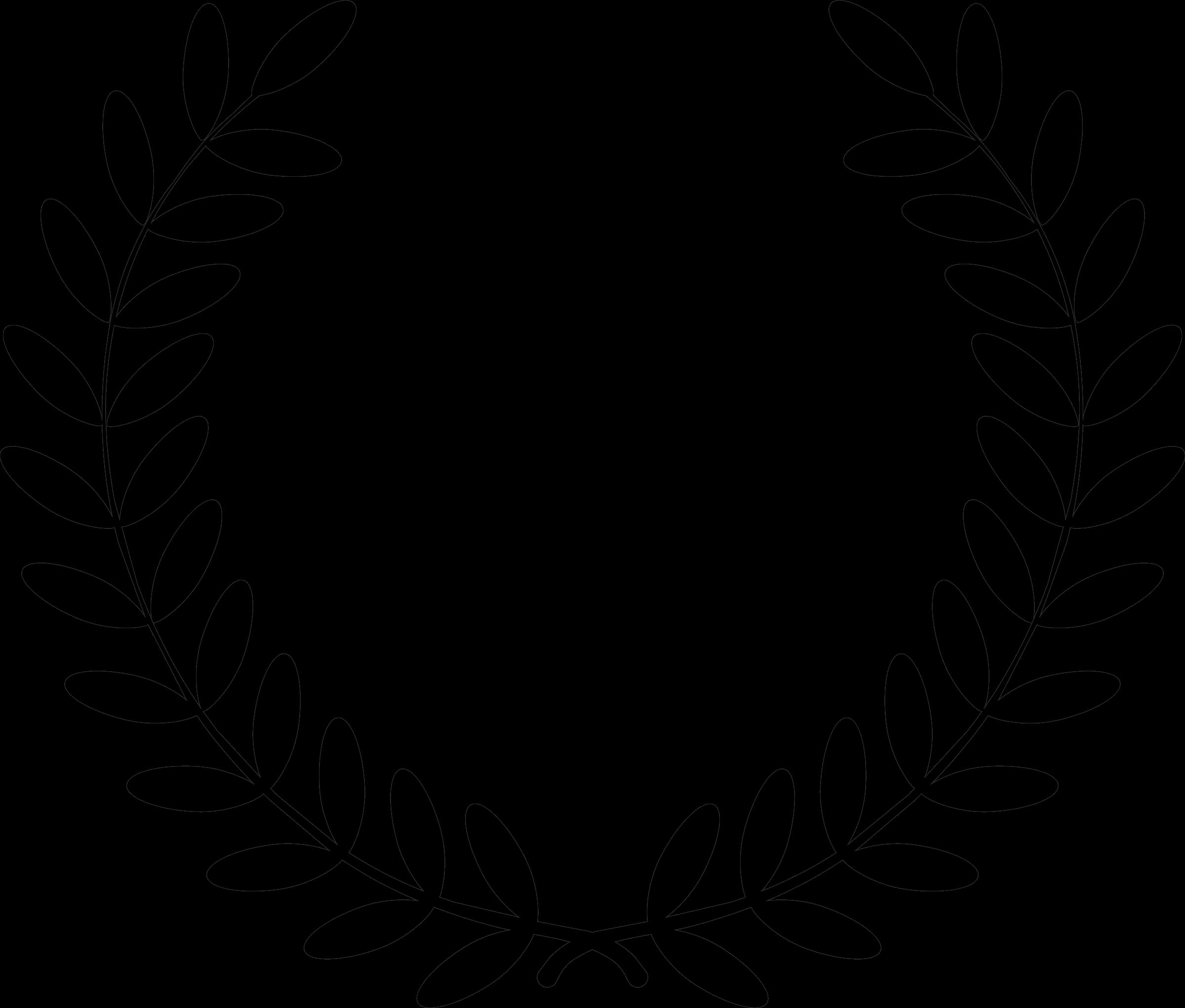 Wreath clipart crown Wreath Laurel Cliparts Clip Clip