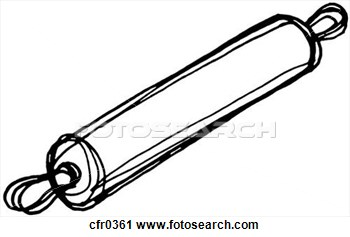 Black Pin White and Clipart