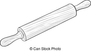 Clipart pin  Rolling image