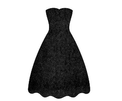 Gown clipart formal wear Dress clipart Dress #2 clipart