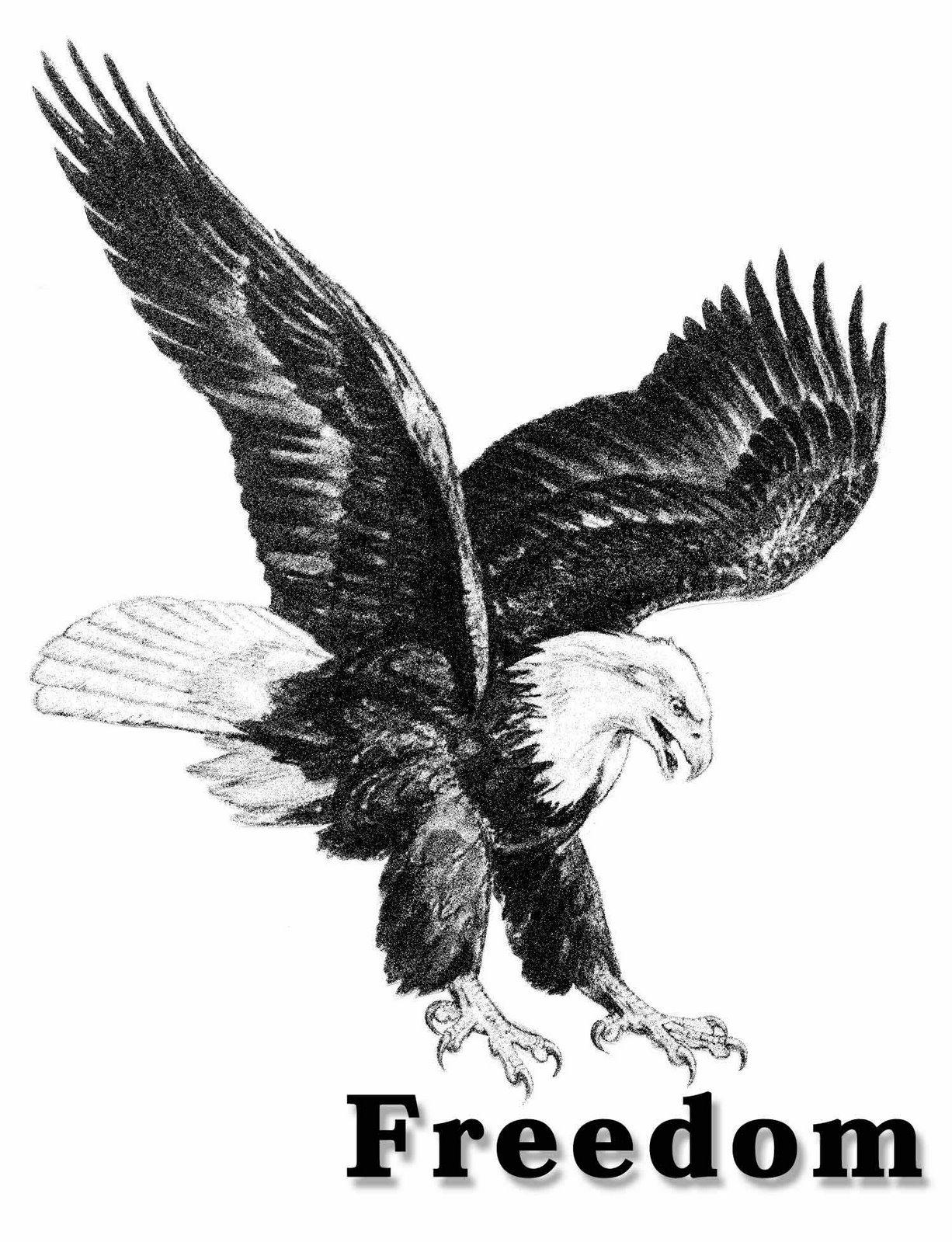 Black Eagle clipart american eagle American eagle Free Download Free