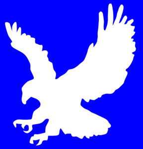 Black Eagle clipart blue Clipart And Black Images Free