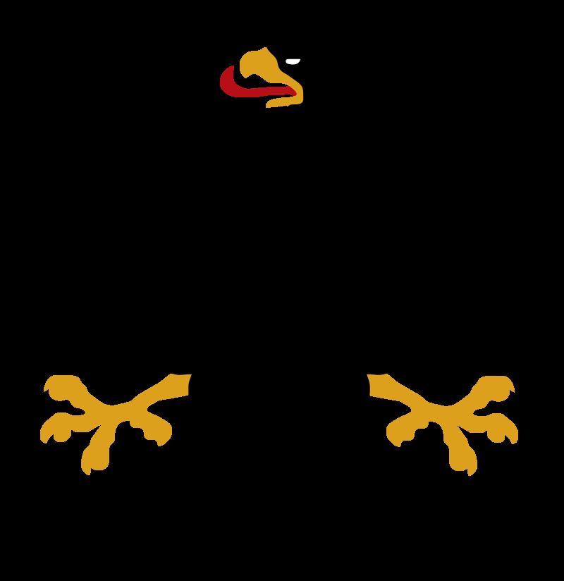 Black Eagle clipart german eagle Clip Polish 09 Clip Art