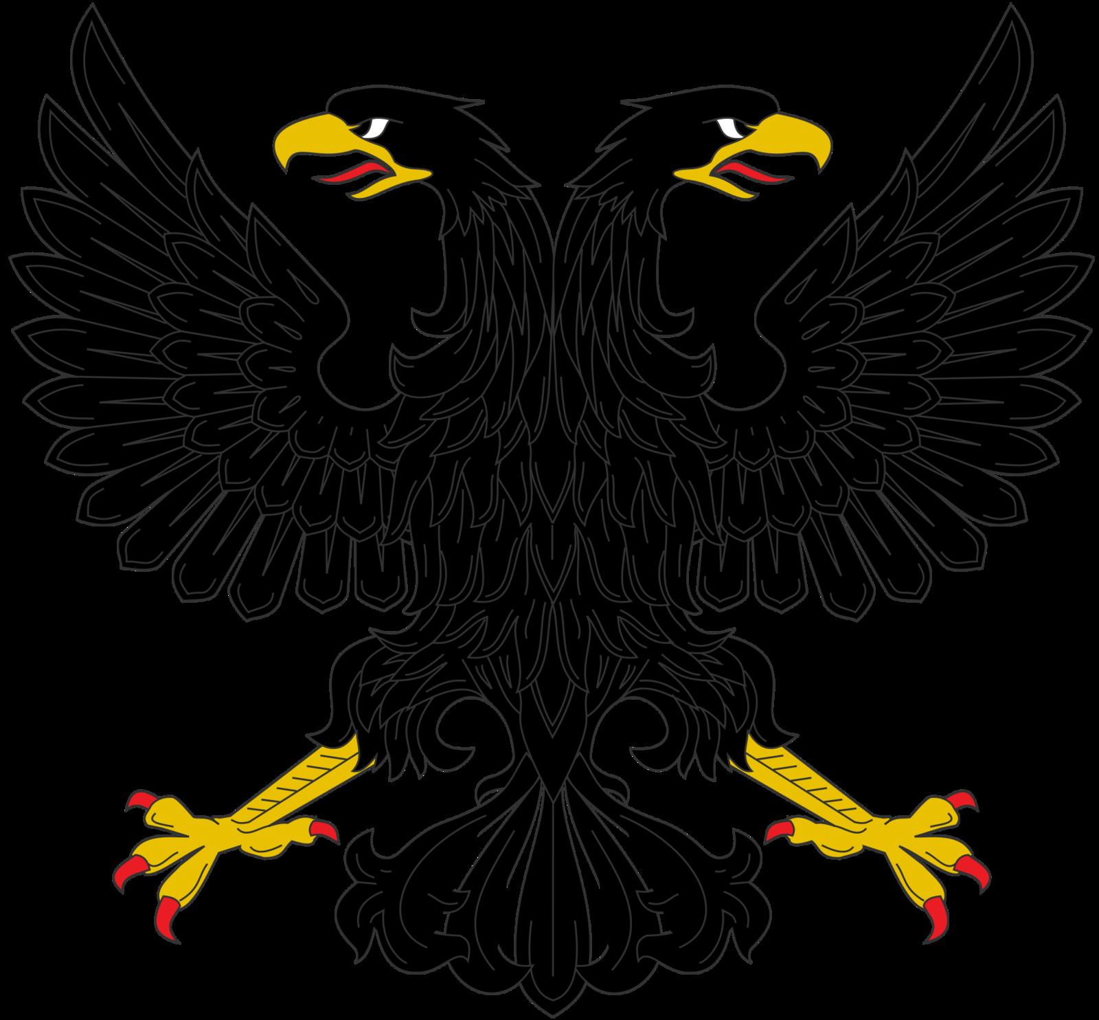 Black Eagle clipart german eagle German photo#2 Headed Eagle headed