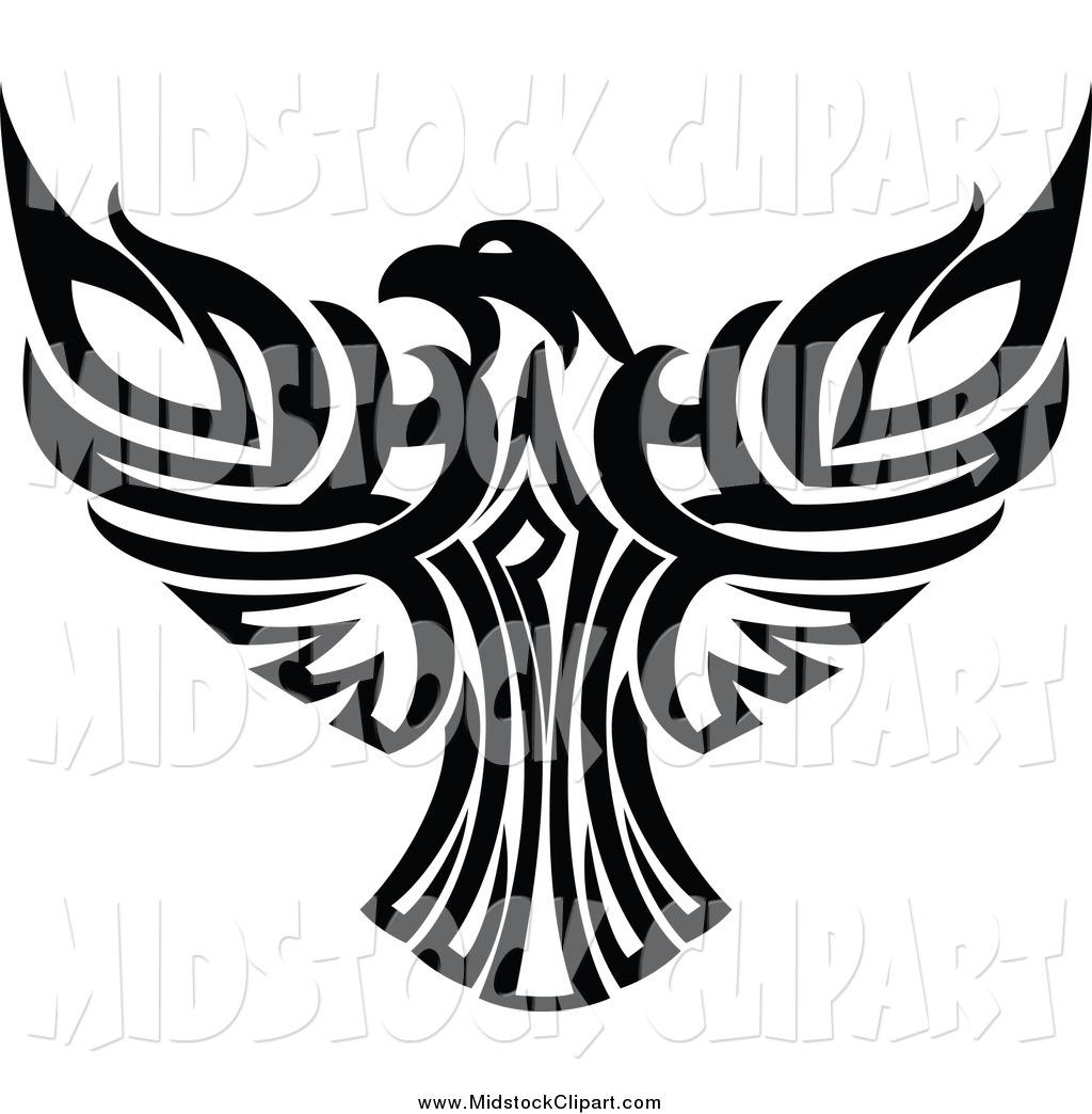 Black Eagle clipart patriotic Clipart Eagle Eagle White Clip