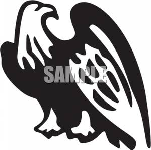Black Eagle clipart patriotic And collection Black American Art