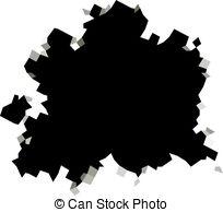 Black Hole clipart pixel #13