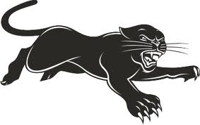 Black Panther clipart Panther Cliparts Black Vectors &