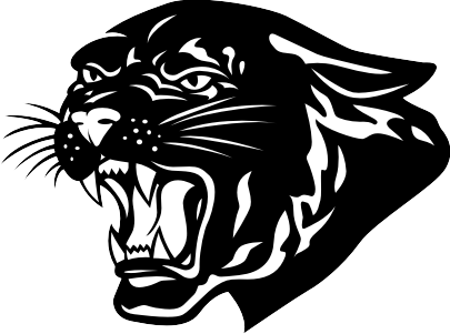 Black Panther clipart #2