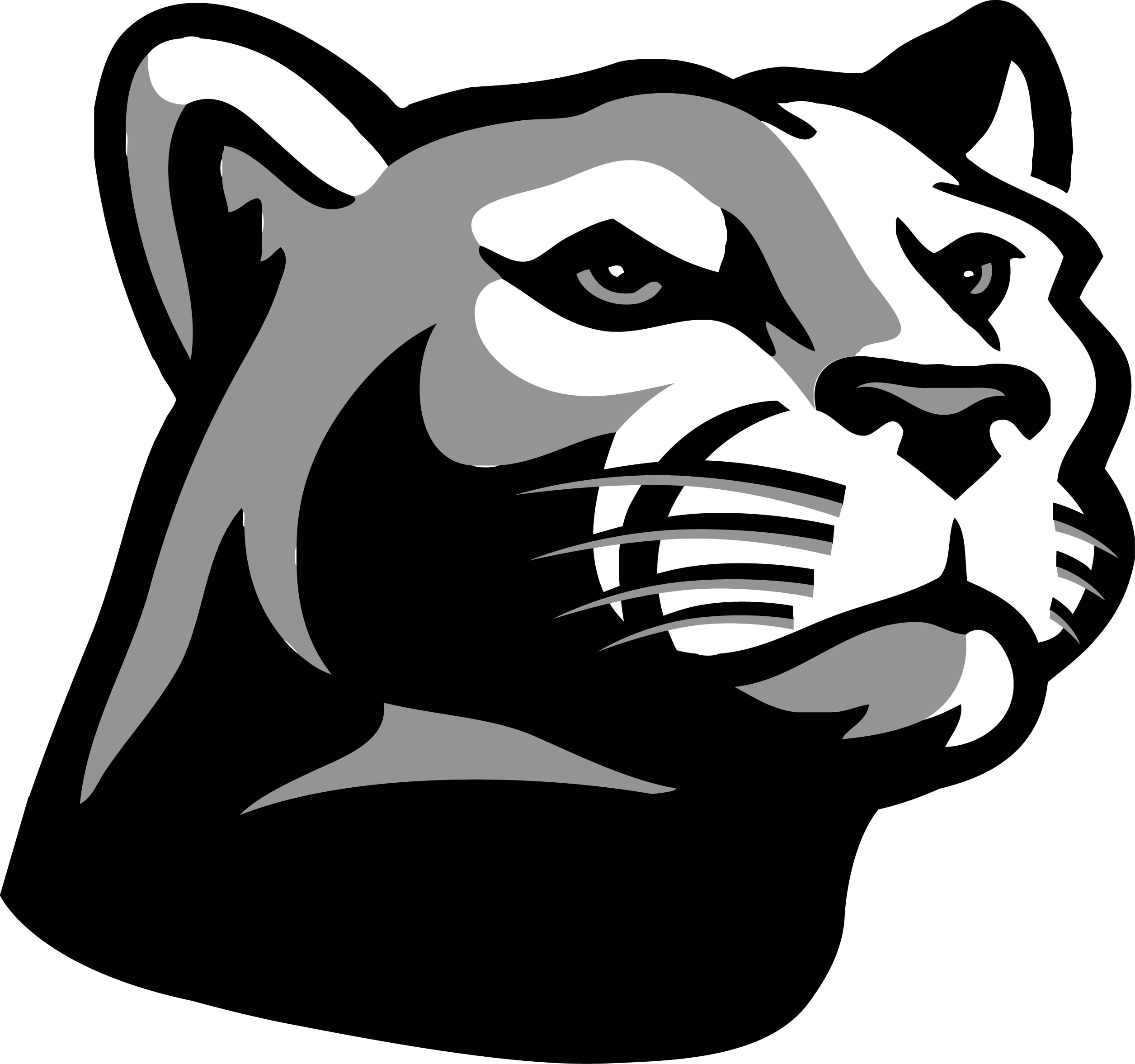 Black Panther clipart #13