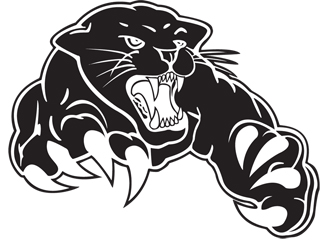 Black Panther clipart bloomsburg Bloomsburg Moodle  Area