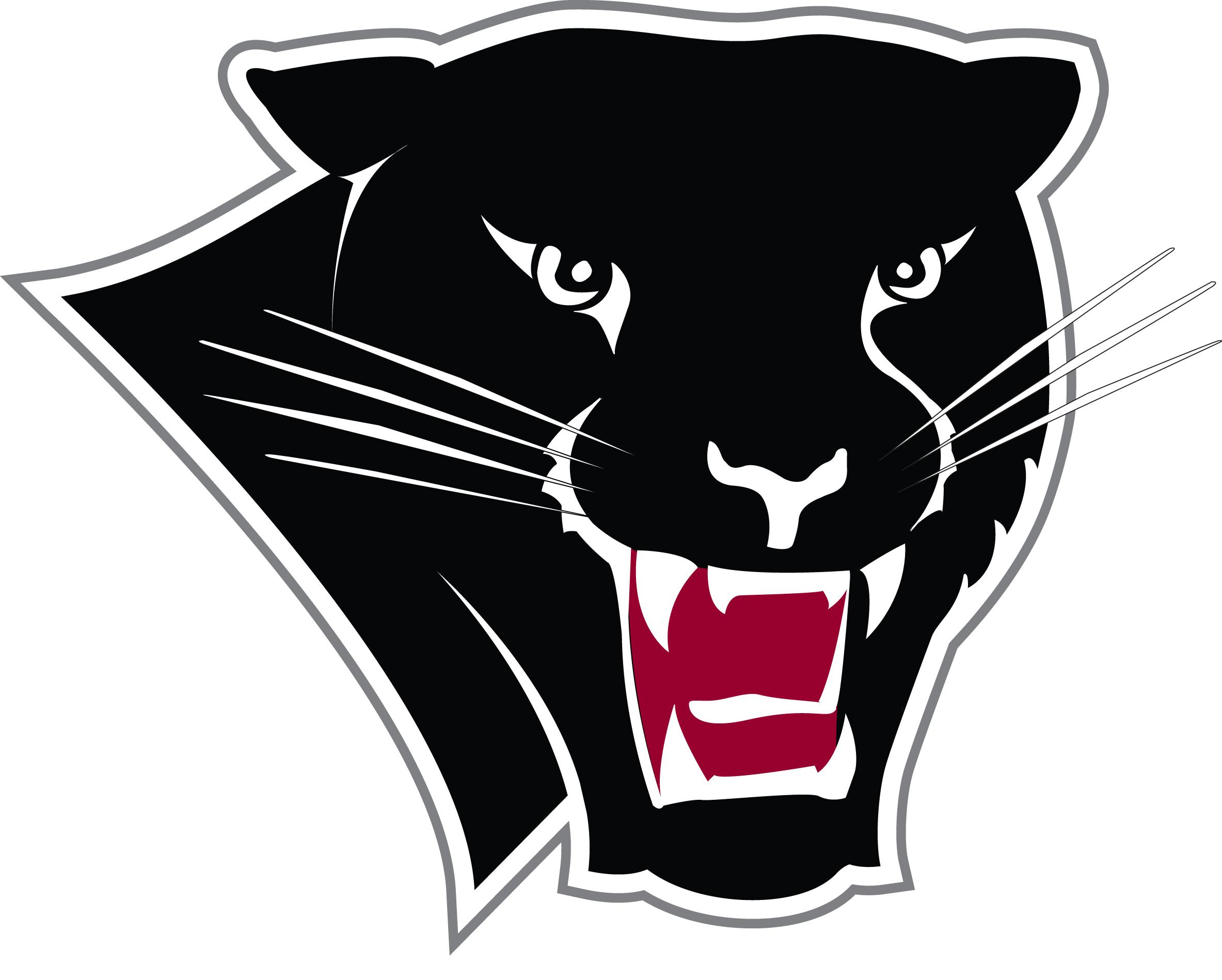 Black Panther clipart bloomsburg Institute logo Queens Men Technology