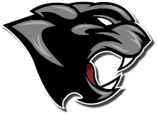 Black Panther clipart bloomsburg Bloomsburg_team_logo 8 2 SECV8 Power