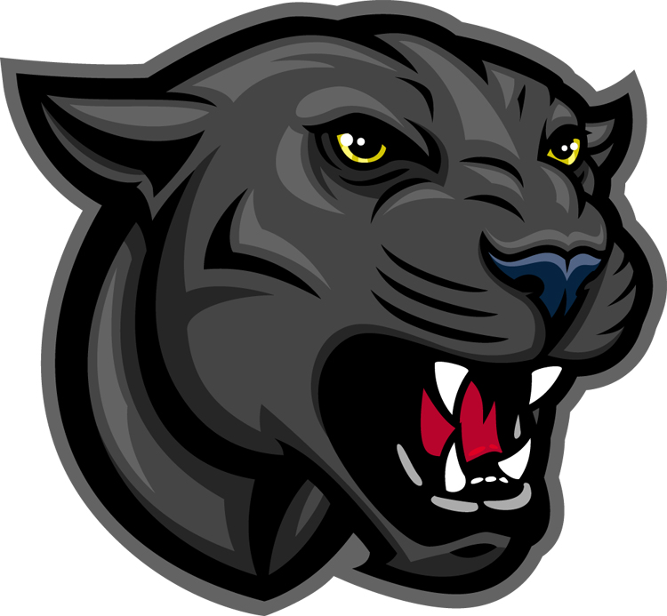Black Panther clipart panther basketball NMEPanthers jpg Magoffin North Elementary