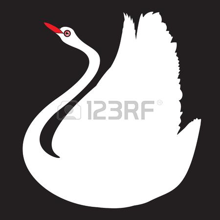 Black Swan clipart animal #28 clipart Fans swan black
