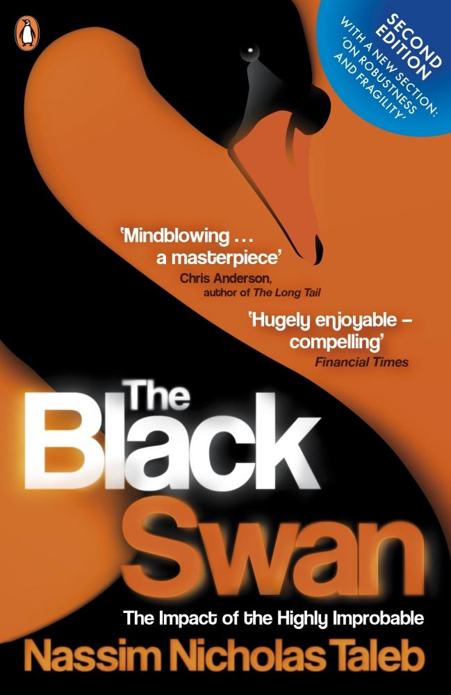 Black Swan clipart nassim taleb Nassim · jpg Black The