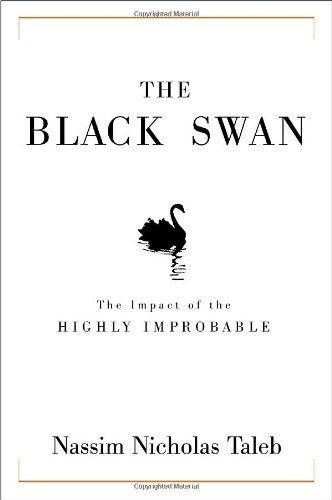 Black Swan clipart nassim taleb On Black Highly swan swan