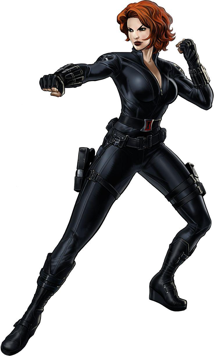 Black Widow clipart superhero DAP #Widow #Clip #Art 313