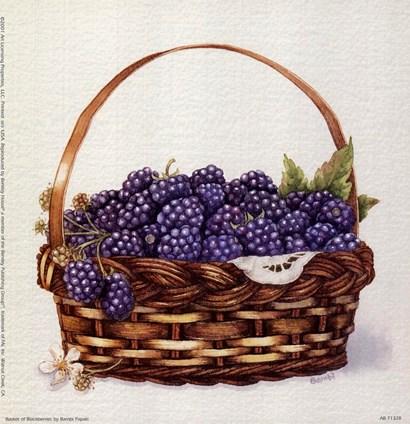 Blackberry clipart more Basket Blackberries Of Pinterest Of